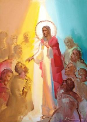 7-Isus daje vlast otpustanja grijeha